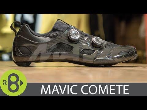 Scarpe da 1.000€? Mavic Comete Ultimate!