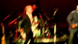Aaron Neville & Sting - Rockin' Pneumonia