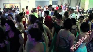 """preview picture of video 'Maturanti JU centar """"Sunce, Ugostiteljsko-ekonomske, Elektro i Muzičke škole Prijedor, 23.05.2014.'"""