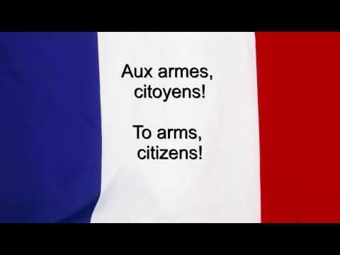 La Marseillaise (1792) (Song) by Claude Joseph Rouget de Lisle