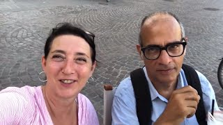 Casa Chiesi visits the city of Ferrara - Italy