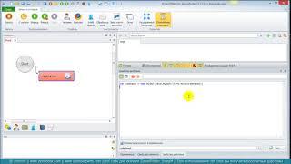 Комплексный видеокурс по ZennoPoster часть 2. Урок № 23 (MySQL 1).mp4