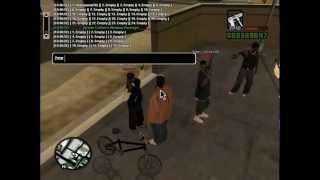 [LS-RP.com] Robbing a drug dealer