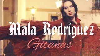 Mala Rodriguez - Gitanas (Letra/Lyric)