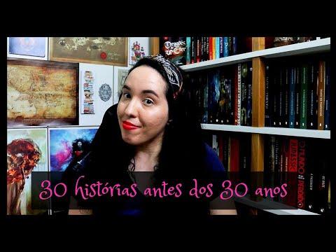 30 histórias antes dos 30 anos | Raíssa Baldoni