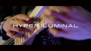 Darkglass HYPER LUMINAL DEMO