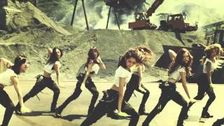 Catch Me if You Can (Japanese Ver) - Jessica S9 Full Ver