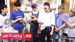 Pops In Seoul _ ASTRO(아스트로) _ Q & A _ Part 2
