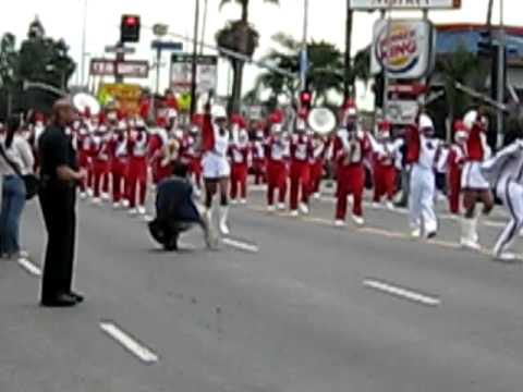 This video is from my days as a majorette.