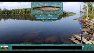Как удалить наша рыбалка на деньги