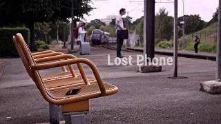 VideoImage1 Another Lost Phone: Laura's Story