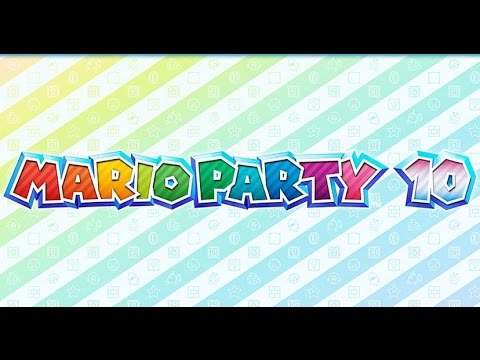 Видео № 1 из игры Mario Party 10 (Б/У) [Wii U]