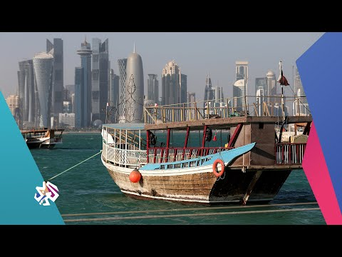 الدوحة - قطر | رحلة بمحفظتين