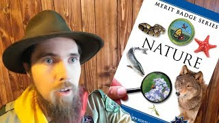 What Are The Requirements For The Nature Merit Badge?