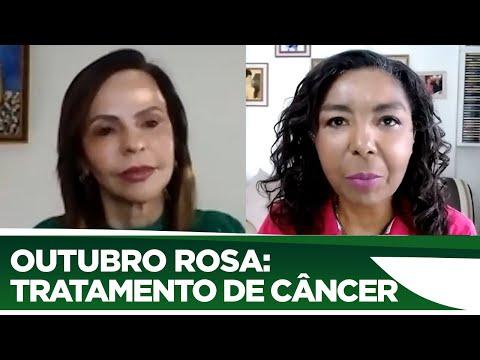 Prof Dorinha fala da importância da prevenção no tratamento do câncer - 07/10/20