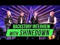 BackStory Presents: Shinedown Live from Sony Hall