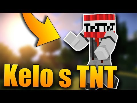 KELO S TNT NA HLAVĚ!