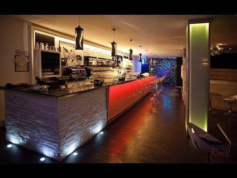 Non sai come Arredare il tuo Bar o Ristorante? Guarda alcuni esempi di successo.