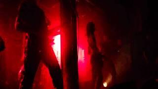 Antestor - Via Dolorosa live @ Nodricfest 2010