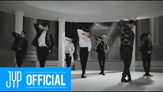 GOT7 - NOT BY THE MOON