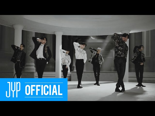 [Korea] MV : GOT7 - NOT BY THE MOON