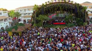 Ushuaa Ibiza Closing Party 2014