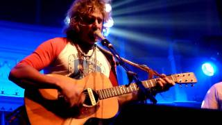 Donavon Frankenreiter - Lovely Day (Live at Paradiso Amsterdam, 13-09-2011)