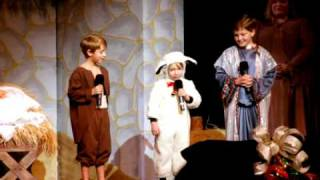 The Ditchfield Family Singers ~ Christmas Show Memories