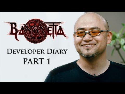 Sega Unveil Launch Trailer and Developer Diary for Bayonetta on PC
