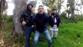 DISTORSIONES ANORMALES -Bored-GordoEme-Real-Canzervero Mc-Shock-Kratos-SirMonkey-Foka