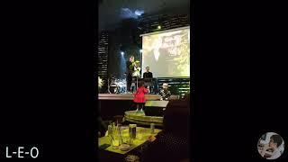 Em Về Đi Em - Hoa Vinh, Đạt G và Trịnh Đình Quang hát live tại Trixie Lounge and Coffee