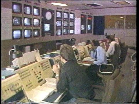 The Six O'Clock News: British TV deregulation and cable/satellite [BBC 1, ??/10/1988]