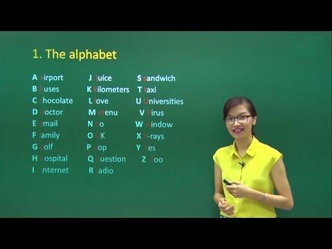 Luyện Nghe Tiếng Anh Siêu Tốc [Bài 1 - Numbers]    Cách Học Tiếng Anh Giao Tiếp Hiệu Quả