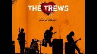 Yearning-The Trews