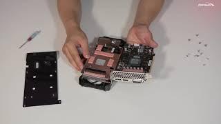 이엠텍 HV 지포스 RTX 2060 SUPER STORM X Dual D6 8GB_동영상_이미지