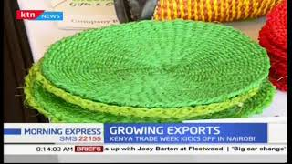 Kenyan exporters now focusing on value-addition