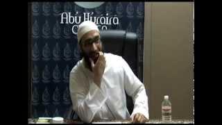 Sheikh Moutasem Al-Hameedi - Tafsir of Surah Luqman Part 1