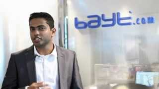 Bayt.com Career Tips: Making The Most Of Career Fairs