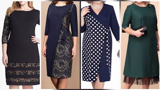 Most Running Plus Size Women Attractive Long Sleeve Sheath Bodycone Dresses Design 2020