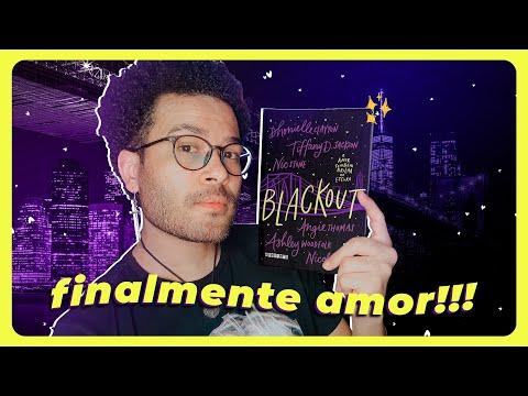 FINALMENTE AMOR! Blackout: O amor também brilha no escuro   Igor Soares