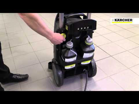 Karcher HD 6/11-4M PLUS Commercial Pressure Washer