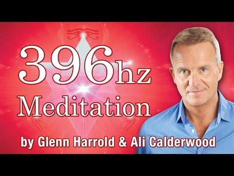 Video of 396 Hz Solfeggio Meditation