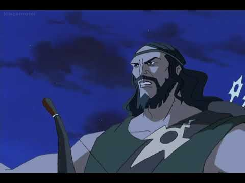 Mythic Warriors: Guardians of the Legend - Hercules and the Titans - Season 2 Episode 13