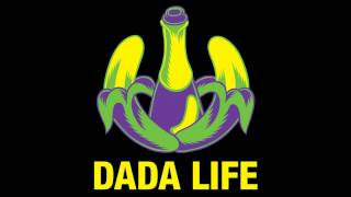 Dada Life - Happy Violence *FULL* (HQ)