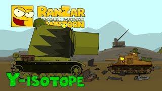 Tanktoon Y-isotope RanZar
