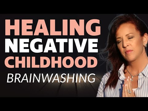 30 Minute Inner Child Meditation–Release Guilt and Fear