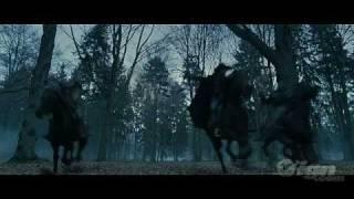 Solomon Kane (2009) Video