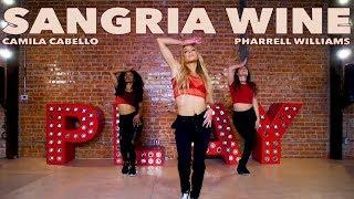 Pharrell Williams X Camila Cabello -