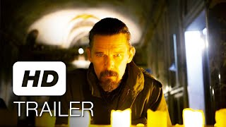 ZEROS AND ONES trailer