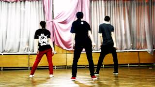 DSF. 'Total-If You Want Me(Featuring Mase)..(.choreography by Vita Zhiltsova).2013.
